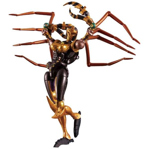 This image has an empty alt attribute; its file name is MP-46-Blackarachnia-02.jpg