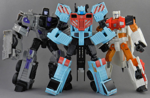 Hot Spot with Combiner Wars Motormaster and Silverbolt.jpg